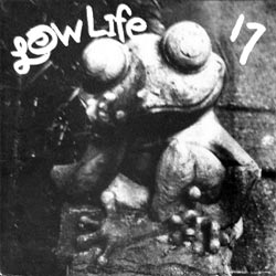 »LowLife 17« cover